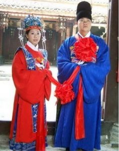 Chinese ancient traditions