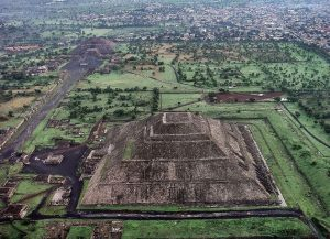 Teotihuacan Ancient Mexico