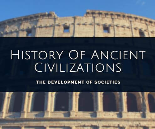 an analysis of the development of civilization in the ancient world World history and geography: ancient civilizations development of the human story identify the location of the kush civilization.