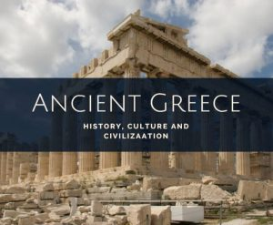 Ancient Greece Civilization