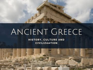 Ancient Greece Civilization
