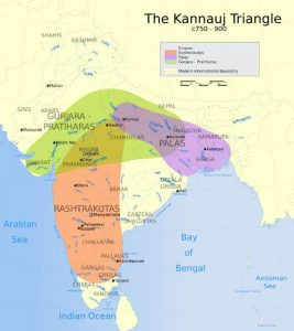 Ancient India civilization map (1)