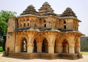 Ancient Indian Palace