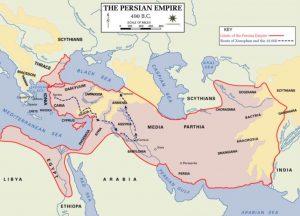 Ancient Persian Empire