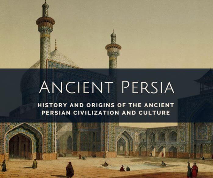 Ancient Persian civilization