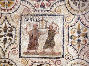 Ancient Rome Etruscans
