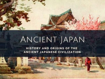 Ancient Japanese Civilization