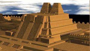 Aztec contributions