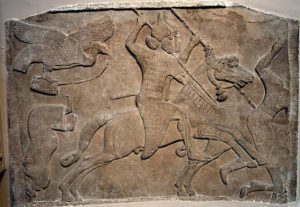 Babylonian art (1)