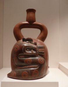 Cupisnique - Ancient Peru