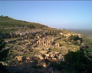 Cyrene Ancient Africa