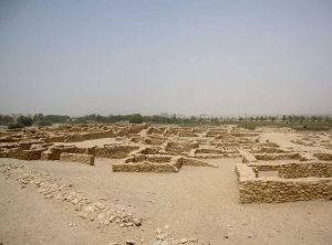 Dilmun lost civilization