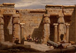Egyptian artifacts Grand Canyon Mystery
