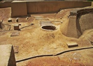 Harappa lost civilization