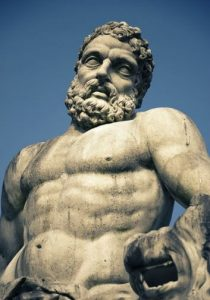Hercules Ancient Greece