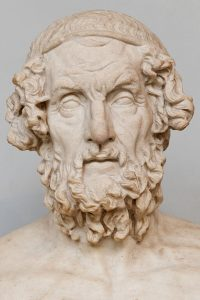 Homer - Ancient Greece