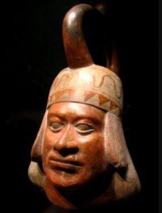 Moche culture Ancient Peru