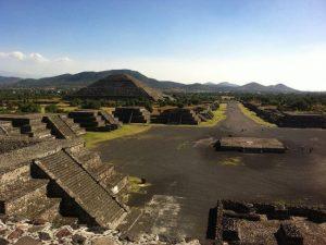 Pyramid Ancient Mystery