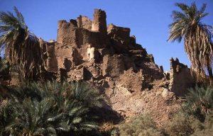 Songhai Niger
