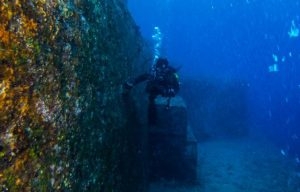 Yonaguni Ancient Mystery