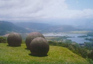 Stone Spheres Ancient Mystery