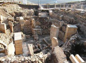 Gobekli Tepe Ancient mystery