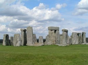 Stonehenge Ancient Mystery