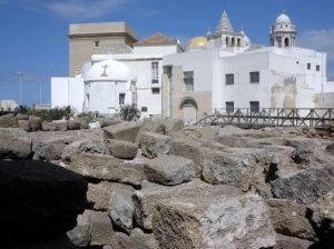 Ancient City of Cadiz