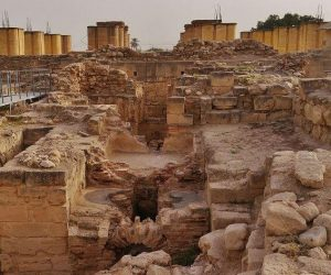 Ancient City of Jericho