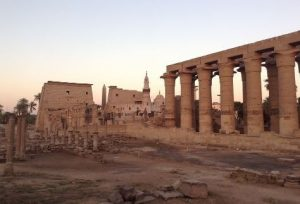 Ancient City of Luxor