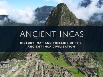 Ancient Inca Civilization