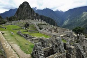 Ancient Incan Timeline