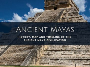 Ancient Maya civilization