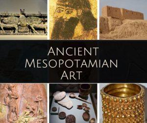 Ancient Mesopotamian Art
