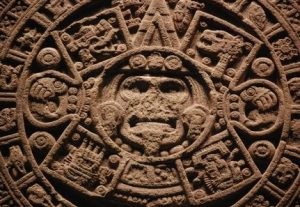 Ancient Mexica Timeline