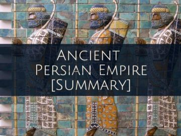 Ancient Persian Empire