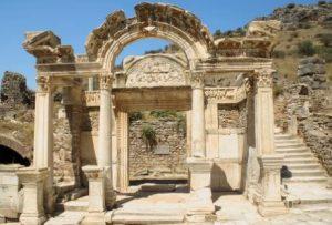 Ancient Turkey timeline