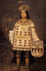 Inca Tupac Amaru