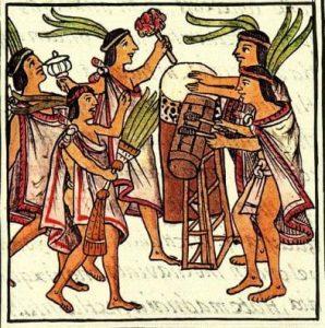 Maya civilization social organization