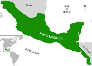 Mesoamerica timeline
