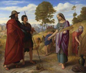 Patriarchy Ancient Hebrews