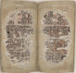 Postclassic Maya civilization