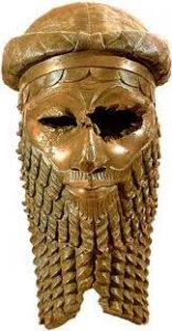 Sumerians and Akkadians