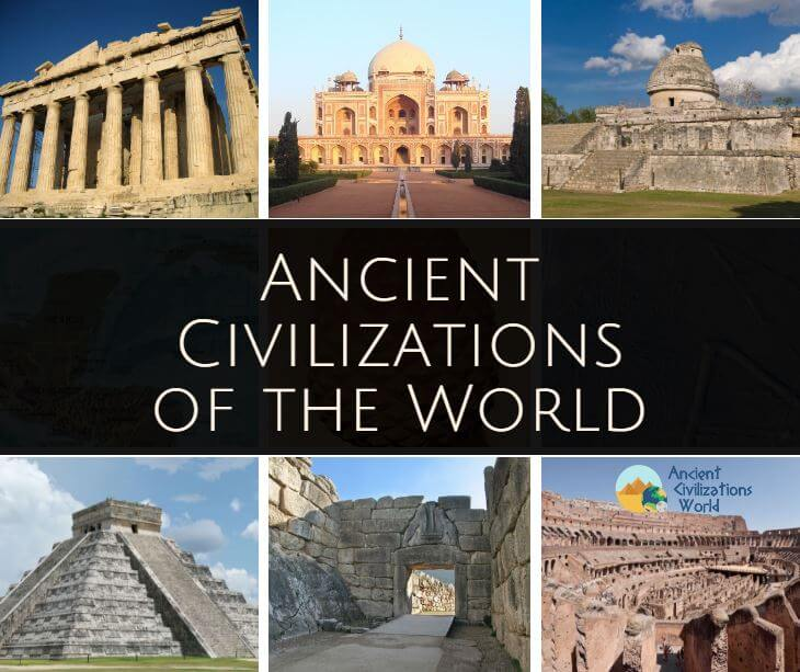 Ancient Civilizations World