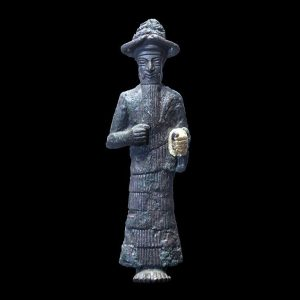 Babylonian dress