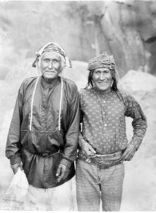 Acoma tribe