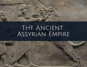 Ancient Assyrian Empire
