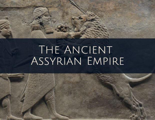Ancient Assyrian Empire