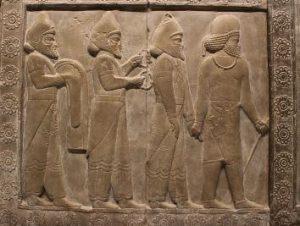 Ancient Assyrians
