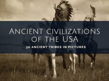 Ancient Civilizations of the USA